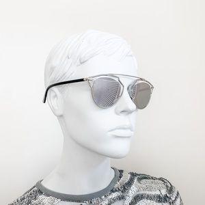 DIOR SoReal Mirrored Sunglasses
